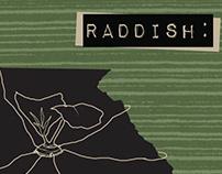 Raddish Co-op Pamphlet