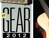 Acoustic Guitar 2012 Gear feature