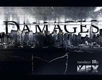Damages Style Frames