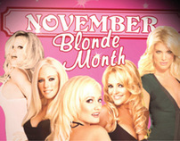 Blonde Month on E!