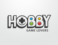Hobby Branding