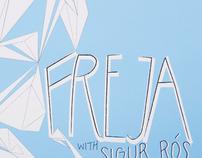 Music Branding: Freja (Fall '09)