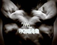 """NFL Feel The Power TV :30 """"Body"""""""