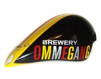 Aero / TT Helmet / Belgian Flag