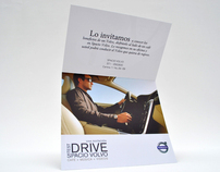 Invitation Volvo ImageiD