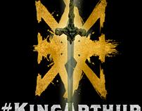 #KingArthur