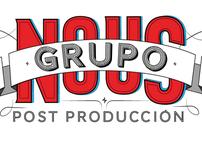 """Identity """"Grupo Nous"""""""