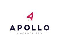 Agence APOLLO - Branding