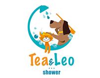 Leo&Tea Shower