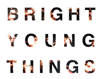 Bright Young Things | Printed Book