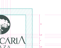 Araucaria Plaza - Marca + Anúncios - Proposta