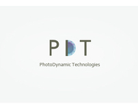 Photodynamic Company logo