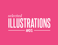 Selected Illustrations #01