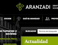 Aranzadi Society of Sciences