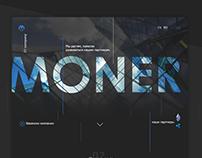 "IT company ""Moner"""