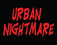 Urban nightmare - 2008