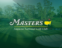 CBS Sports | The Masters