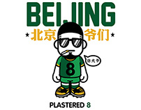 Beijing Hooligan T-shirt