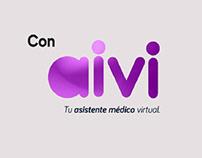 Veris - Chatbot AIVI