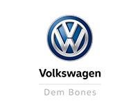 Dem Bones - Volkswagen Radio
