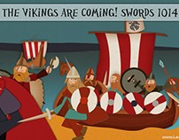 Brian Boru & The Vikings