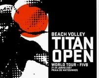 Titan Open | 2007