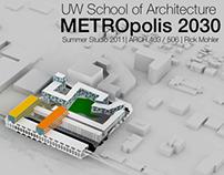 METROpolis 2050