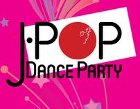 J-Pop Promo posters