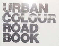 Urban Colour Road Book | 2009