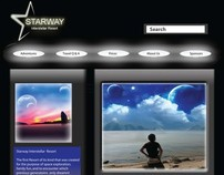Starway Interstellar Resort