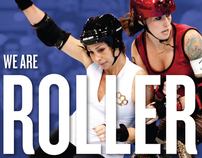 Windy City Rollers: 2012 Season Posters
