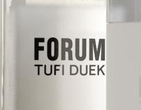 Forum Tufi Duek