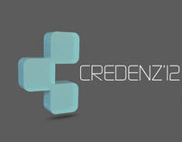 Credenz 3D Project