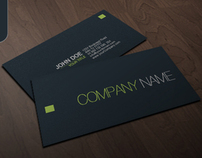 Business Card Design - Vol 2