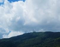 Glimpse of Caracas