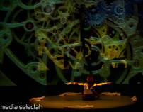 IN SPITE OF... _ Contemporary Dance & Live Cinema