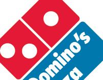 "Domino's - ""Spa"" :60 Radio"
