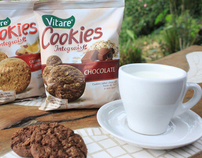 Cookies Vitare