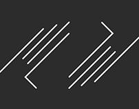 Leclair Consulenze Artistiche A logo/web project by CQ