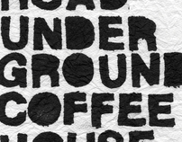 RCAD Underground Coffeehouse (Spring '09)