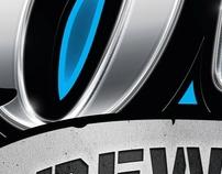 MG1Crew Platino | Logo