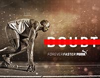 PUMA - ForverFaster \\ Usain Bolt