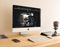 Triumph Motorcycles - Webdesign & Development