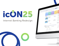 Internet Banking Redesign