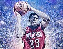 NBA: Anthony Davis