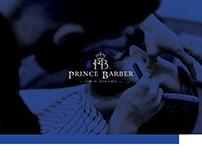 Prince Barber