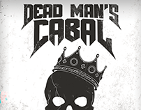 """Dead Man's Cabal"" Board Game"