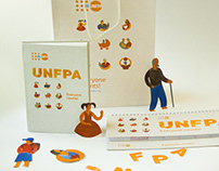 UNFPA corporate identity