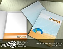 Folder Design - Inspiration, Samples