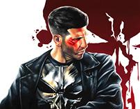MCU Punisher